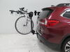 2019 subaru ascent hitch bike racks thule hanging rack fits 1-1/4 inch 2 and camber 4 - hitches tilting steel