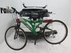 0  hitch bike racks thule hanging rack tilt-away fold-up manufacturer