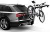 thule hitch bike racks tilt-away rack fold-up 4 bikes manufacturer