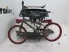 0  hitch bike racks thule hanging rack 4 bikes th9056