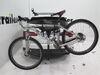 0  hitch bike racks thule tilt-away rack fold-up 4 bikes th9056