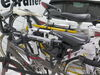 0  hitch bike racks thule 4 bikes fits 1-1/4 inch 2 and th9056