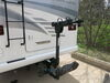 """Thule Camber 2 Bike Rack - 1-1/4"""" and 2"""" Hitches - Tilting - Steel Fits 1-1/4 Inch Hitch,Fits 2 Inch Hitch,Fits 1-1/4 and 2 Inch Hitch TH905"""