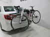Thule 6 Straps Trunk Bike Racks - TH910XT on 2012 Toyota Camry
