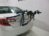 Thule Frame Mount - Anti-Sway - TH910XT on 2012 Toyota Camry