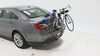 Thule Passage 2 Bike Carrier - Trunk Mount Adjustable Arms TH910XT on 2014 Ford Taurus