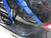 Trunk Bike Racks TH911XT - 6 Straps - Thule