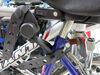 TH911XT - 6 Straps Thule Trunk Bike Racks