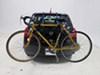 0  trunk bike racks thule frame mount - anti-sway 3 bikes passage carrier