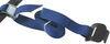 thule trunk bike racks frame mount - anti-sway adjustable arms