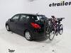 0  trunk bike racks thule frame mount - anti-sway 3 bikes on a vehicle