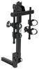 """Thule Roadway 2 Bike Rack - 1-1/4"""" and 2"""" Hitches - Tilting 2 Bikes TH912XTR"""