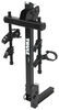 thule hitch bike racks hanging rack 2 bikes roadway - 1-1/4 inch and hitches tilting