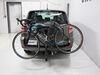 2012 toyota rav4 hitch bike racks thule tilt-away rack fold-up 4 bikes th934xtr