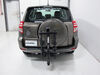 TH934XTR - Class 1,Class 2,Class 3 Thule Hanging Rack on 2012 Toyota RAV4