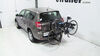 Hitch Bike Racks TH934XTR - 4 Bikes - Thule on 2012 Toyota RAV4