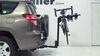 Hitch Bike Racks TH934XTR - Fits 1-1/4 Inch Hitch,Fits 2 Inch Hitch,Fits 1-1/4 and 2 Inch Hitch - Thule on 2012 Toyota RAV4
