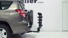 TH934XTR - Class 1,Class 2,Class 3 Thule Hitch Bike Racks on 2012 Toyota RAV4