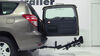 2012 toyota rav4 hitch bike racks thule hanging rack fits 1-1/4 inch 2 and hitching post pro - folding tilting 4 w anti-sway hitches