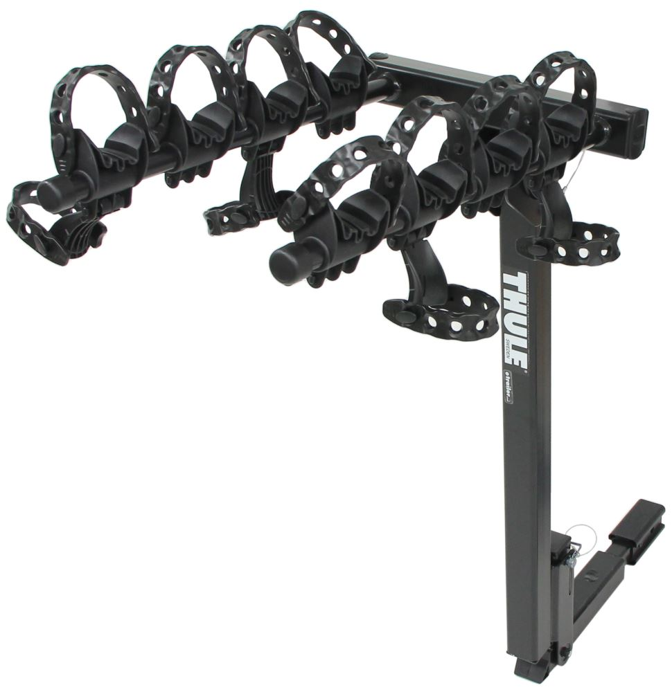 TH934XTR - 4 Bikes Thule Hitch Bike Racks