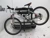 0  hitch bike racks thule tilt-away rack fold-up 4 bikes th934xtr