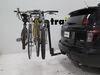 0  hitch bike racks thule tilt-away rack fold-up fits 1-1/4 inch 2 and th934xtr