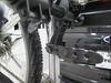 0  hitch bike racks thule hanging rack 4 bikes th934xtr