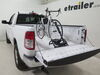 TH93VR - 1 Bike Thule Truck Bed Bike Racks on 2020 Ram 1500