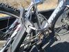 TH93VR - 1 Bike Thule Truck Bed Bike Racks