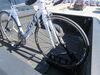 TH93VR - Bike Lock Thule Truck Bed Bike Racks