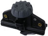 thule accessories and parts roof box replacement fast grip clamp for pulse rooftop cargo boxes - qty 1