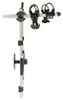 Thule Spare Me 2 Bike Rack - Spare Tire Mount - Folding Dual Arms Dual Arm TH963PRO