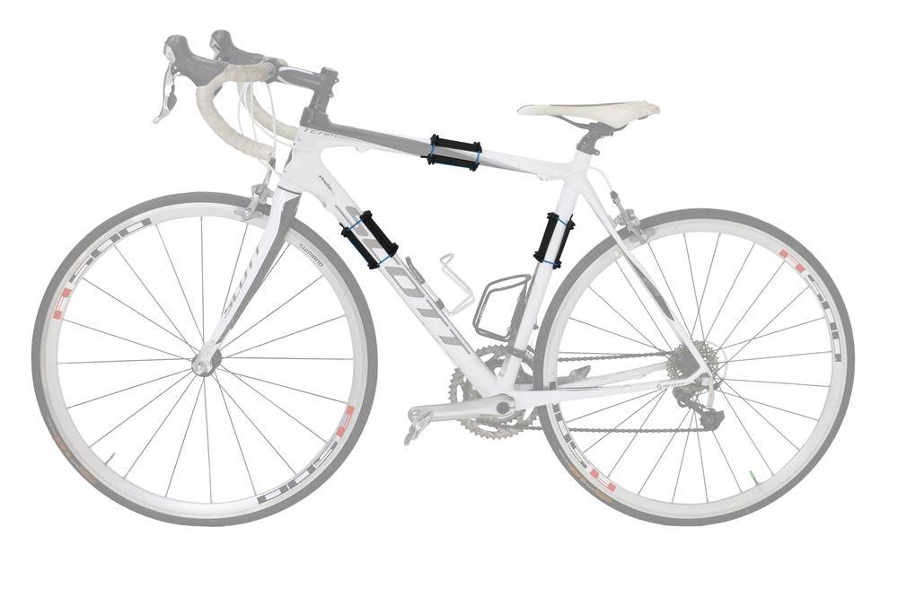 Thule THS908 Standard Bike Parts