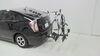 Thule Hitch Bike Racks - TH990XT on 2013 Toyota Prius