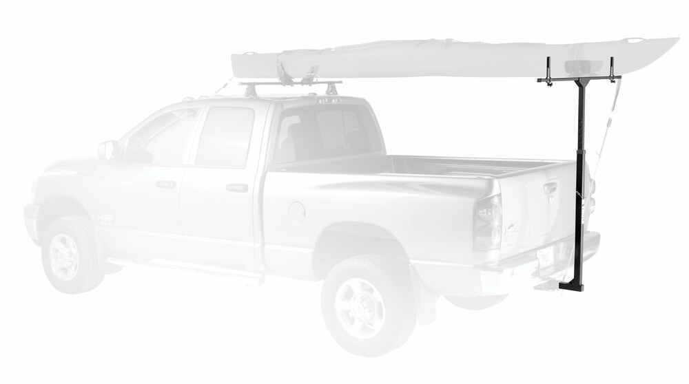 Thule Goalpost Hitch Mounted Load Bar Hitch Load Extender TH997
