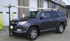 Thule Goalpost Hitch Mounted Load Bar Steel TH997 on 2012 Toyota 4Runner