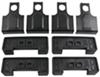 Thule 4 Pack Roof Rack - THKIT1510