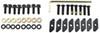 Thule 4 Pack Roof Rack - THKIT3101