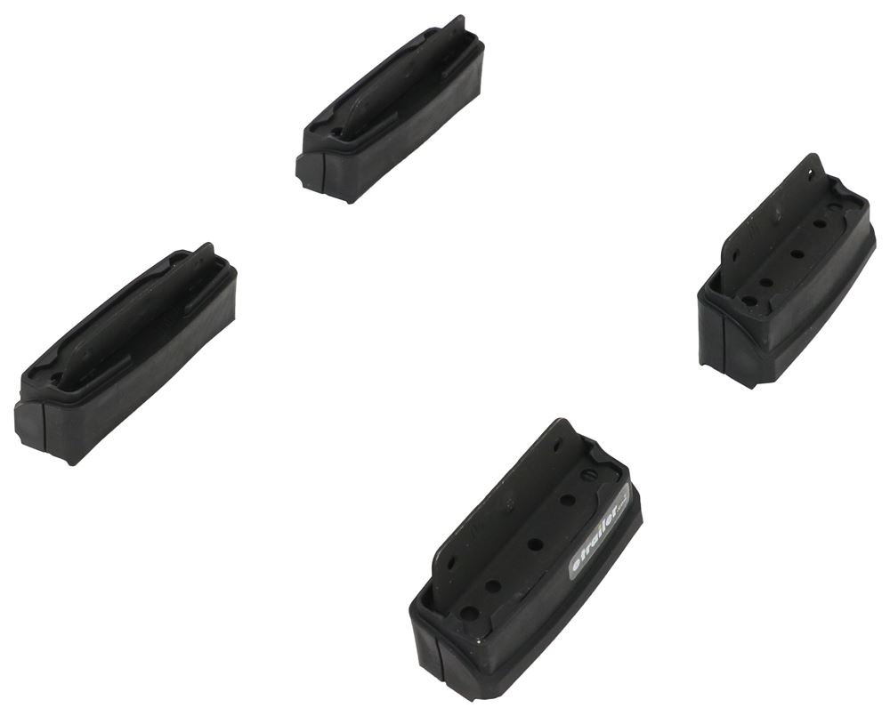 Thule 4 Pack Roof Rack - THKIT3131