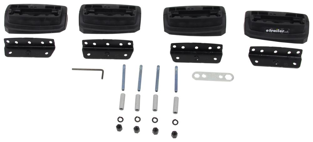Thule Rapid Fixpoint 183153/ Kit Rack 3153