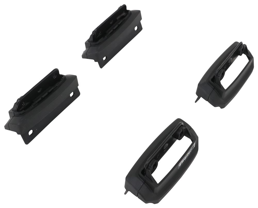 Fit Kit for Thule Podium-Style Roof Rack Feet - 3166 4 Pack THKIT3166