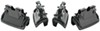thule roof rack fit kits kit for podium-style feet - 4005