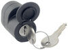 THSTL2 - Threaded Pin Thule Trailer Hitch Lock
