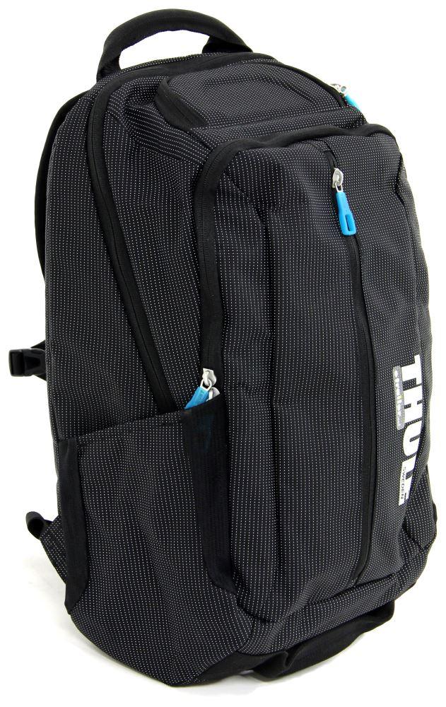 Backpacks THTCBP-317BLK - Black - Thule