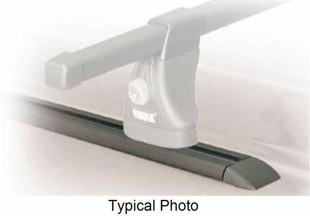 Roof Rack THTP42 - 42 Inch Track Length - Thule