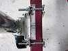 Fulton Fixed-Mount Marine Jack - Sidewind - 1,200 lbs Fixed Mount Jack TJ12220301