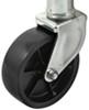 Fulton Fixed-Mount Marine Jack - Sidewind - 1,200 lbs Bolt-On TJ12220301