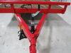 Trailer Jack TJA-5000-B - Topwind Jack - etrailer