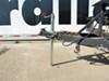 etrailer No Wheel or Foot Trailer Jack - TJA-5000T-Z