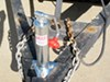 TJA-5000T-Z - Bolt-On etrailer A-Frame Jack